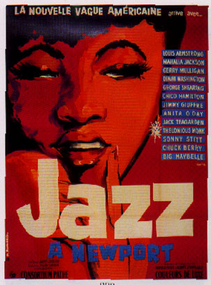 Jazzonfilm Com Where To Find Jazz Musicians In The Movies